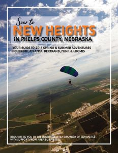 Phelps County Tourism Guide