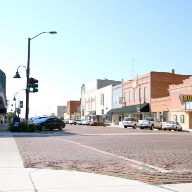 Phelps County Development Corporation GO! Newsletter